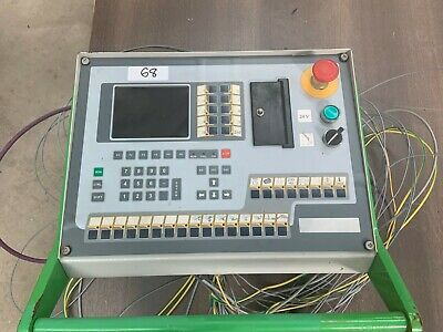 Controller For Biesse Edgebender Free Shipping From Working Machine