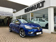 Renault Clio INTENS Energy TCe 120 *GT-LINE*BOSE*