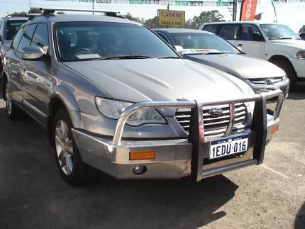 REDUCED PRICE 2008 Subaru Outback LUXURY WAGON Maddington Gosnells Area Preview