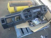 LPG system, aircond, bonnet, dash from 1998 Mazda bravo ute Capalaba Brisbane South East Preview