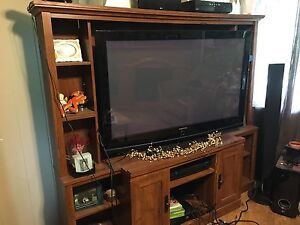 """Entertainment centre 48""""tv will fit"""
