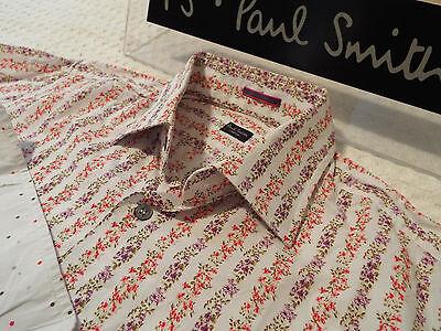 Мужская рубашка PAUL SMITH Mens Shirt