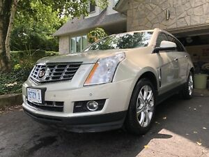 2013 Cadillac SRX - AWD - Performance Collection