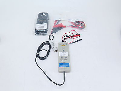 Tektronix P5205 High Voltage Differential Probe W Accessories