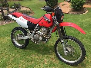 2002 Honda XR400R Toowoomba Toowoomba City Preview