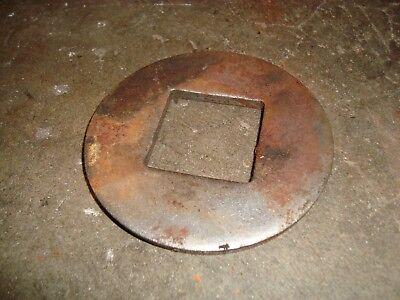 Athens Plow Disc Bearing Washer Part 19831