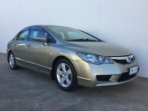 HONDA CIVIC 2009 5 speed.........114581 kms Fyshwick South Canberra Preview