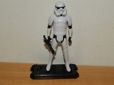 "STAR WARS REBELS STORMTROOPER 3.75"" ACTION FIGURE #Q2"