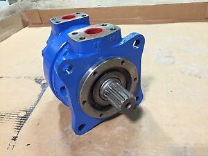High Torque Grain Cart Hydraulic drive kitq