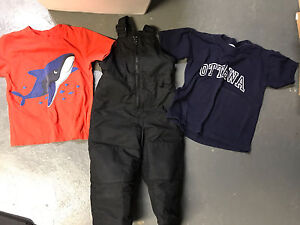 Columbia toddler snowpants 3T
