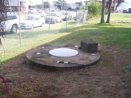 Aussie Tank Maintenance Pty Ltd