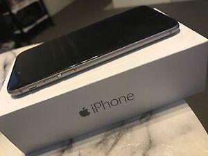 iPhone 6 used 64gb + bonus earphones Meadowbank Ryde Area Preview