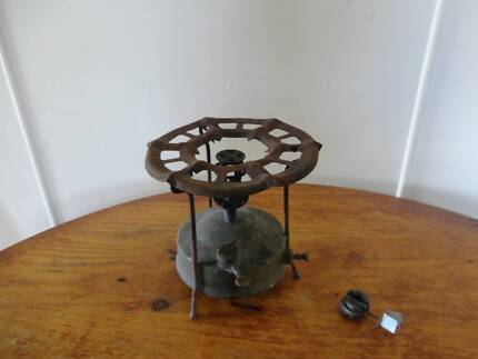 Antique Sweden Pressure Stove- Can post Armidale City Preview