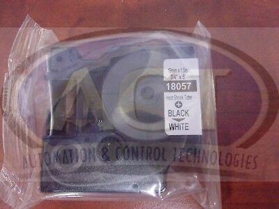 Dymo Rhino Heat Shrink Tubing Label Maker Cartridges Newpn 1805734 X 5