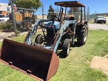 Tractor ford 3930 fel Malaga Swan Area Preview