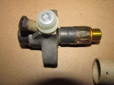 Nos John Deere At17067t Fuel Injector 1010 2010