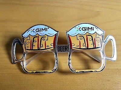 Draft beer glasses,fun party glasses,decorative party glasses,funny - Glasses Fun