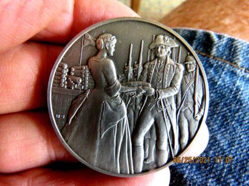 "The Great Women (Daughters) Of The American Revolution ""DAR"": Susannah S Elliott"