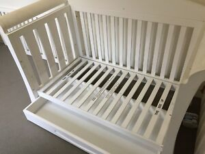 Refurbished Love n Care Elite Regal  Cot