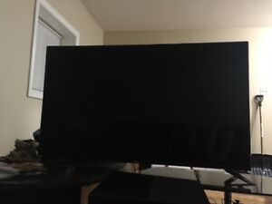 """RCA 50"""" 4K UHD LED TV with remote"""