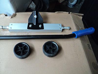 Westward 1vty1 Magnetic Sweeper 13x2 In 35lb Pull