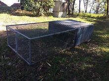 Chicken tractor Maroochy River Maroochydore Area Preview