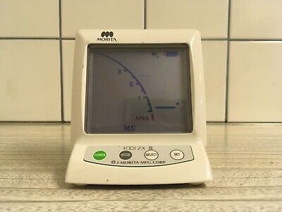 J. Morita Root Zxii Zx Ii 2 Dental Apex Locator Root Canal Finder With Cord