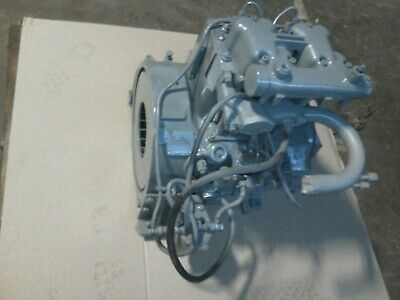 Hatz Diesel Engine Z-790 Military Surplus
