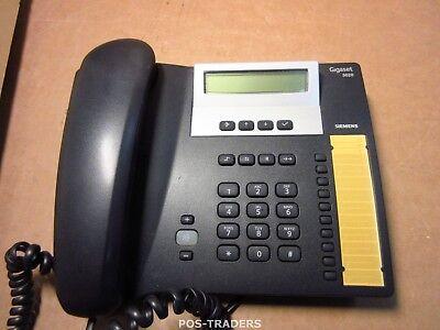 Siemens GIGASET 5020 Telephone Landline Analogue Office Phone INCL HANDSET