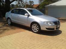 06 VW Passat TDI, low kms, immaculate, 2+ years mech. warranty East Cannington Canning Area Preview
