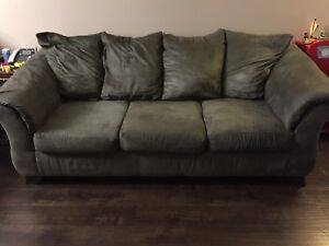 Couch, Love Seat, Chair Set