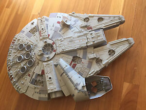 Star Wars Millenium Falcon Legacyu Willetton Canning Area Preview