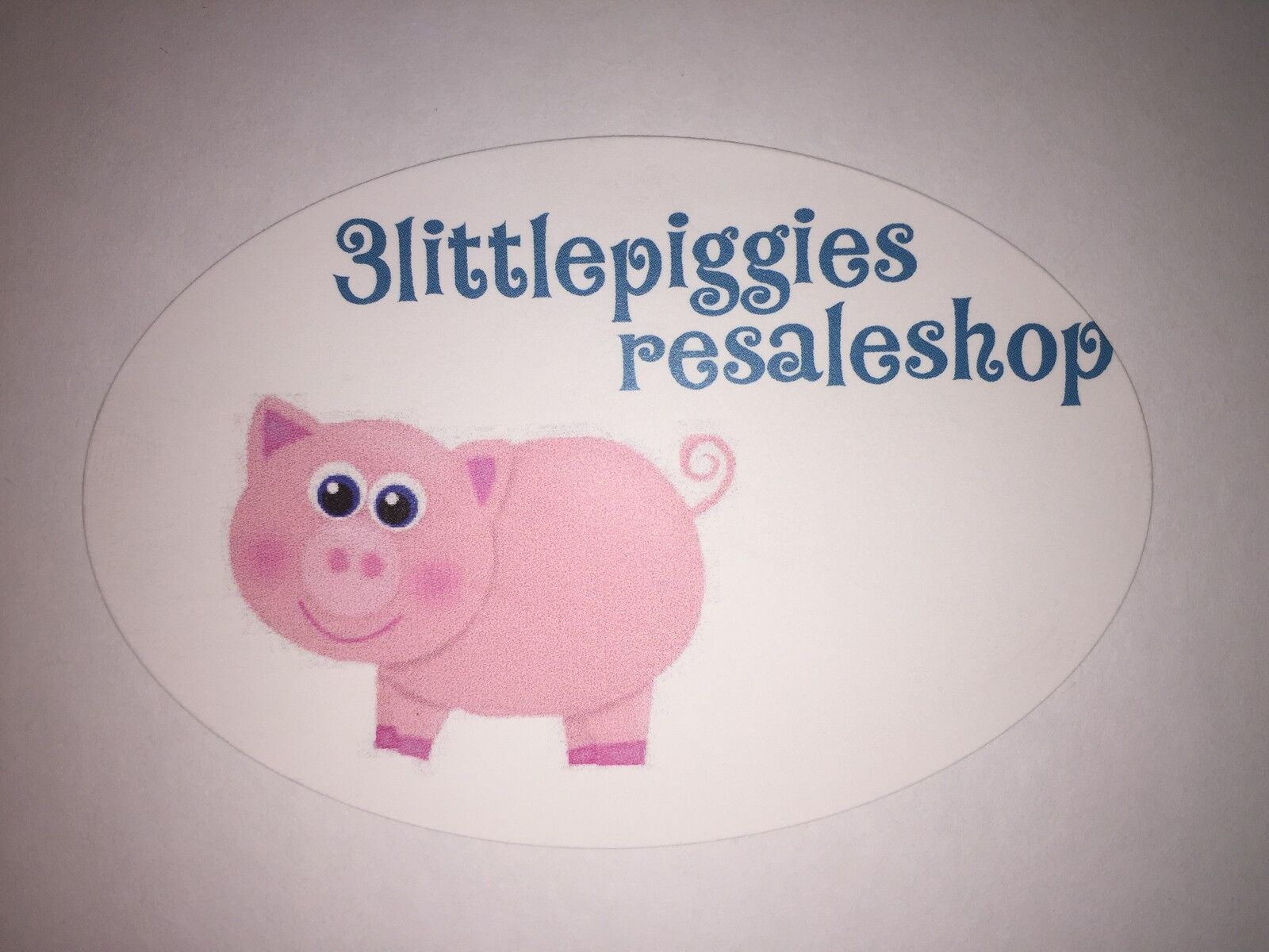 3 Little Piggies Resale Shop