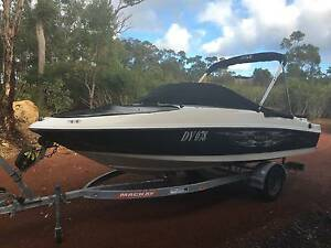 Sea Ray 175 Sports Bowrider Dunsborough Busselton Area Preview