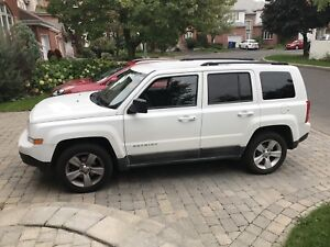 Jeep patriot 2011 - North Edition