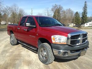 2006 Dodge 3500 for sale