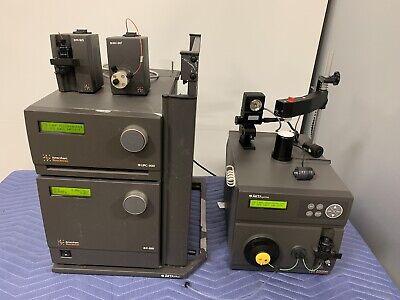 Lot Amersham Biosciences Akta Fplc P-920 Upc-900 M-925 Inv-907 Akta Prime