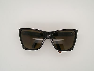 PERSOL 009 SUNGLASSES - TORTOISE / POLARIZED BROWN LENSES - 4 BAR