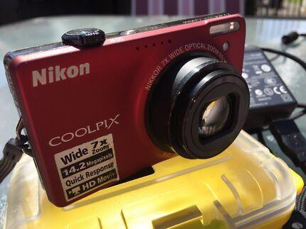 Camera! Nikon coolpix Newnham Launceston Area Preview