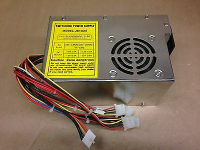 Ac Dc 12v Switching Power Supply New