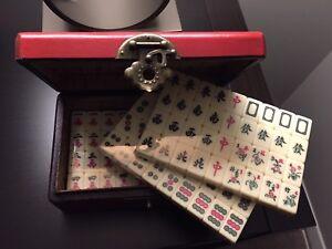 *NEW* Mahjong Game