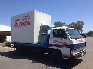 mazda t3500 tow truck Paralowie Salisbury Area Preview