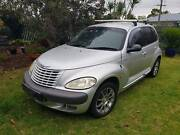 2000 Chrysler Pt Cruiser Mount Lofty Toowoomba City Preview