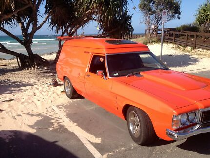 1976 Holden Sandman Rochedale South Brisbane South East Preview
