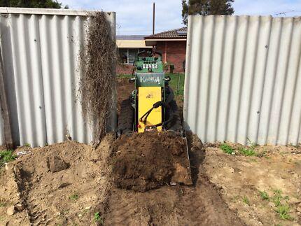 Micro access kanga service Duncraig Joondalup Area Preview