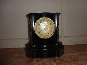 Antique/vintage Swiss mantle clock- can post Armidale Armidale City Preview