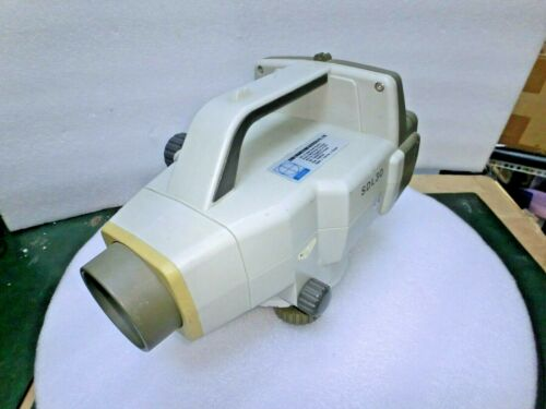 Sokkia SDL30 Electronic Digital Power Level Scope,D11804,2509,No Battery,Jp^7467