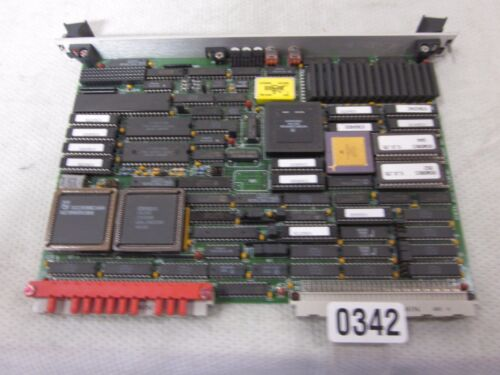 0190-40045, Applied Materials, Card,contrl 8mb Cpu
