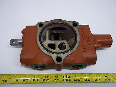 B-21013-41409 Tcm Forklift Valve Section B2101341409 21013-41409 2101341409