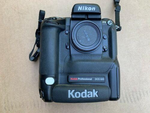 Kodak DCS 620 C Camera